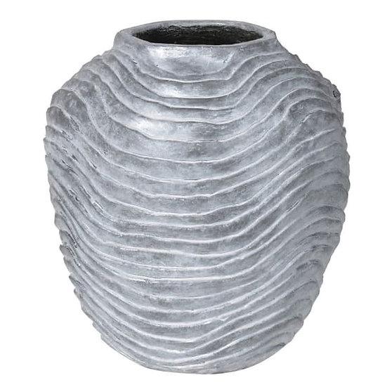 'Ysteri' Beach Wave Vase