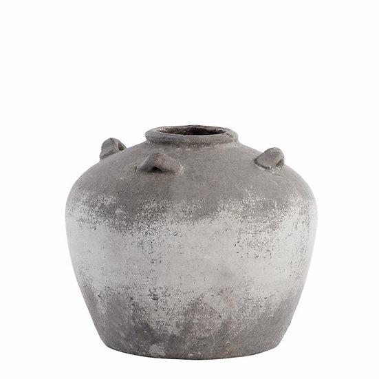 'Nora' Stone Pot