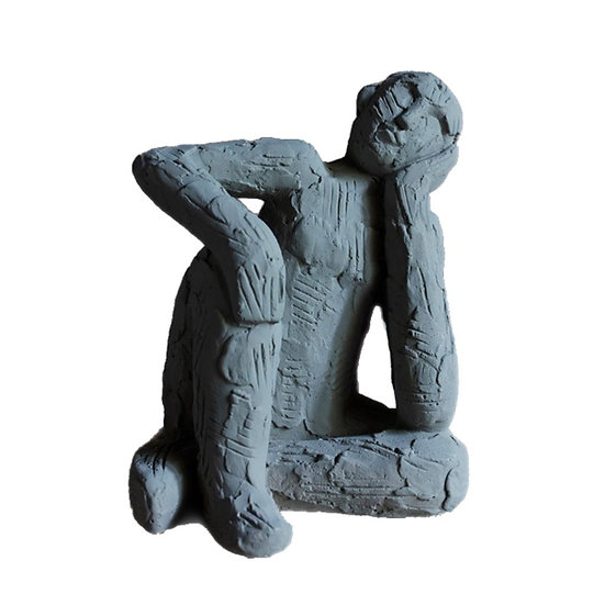 The 'Bozeman' Sculpture
