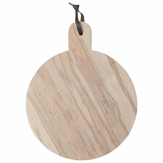 'Vera' Handmade Marble Chopping board
