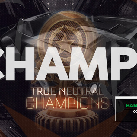 Banfield organiza el primer torneo de Rocket League en Suramérica y True Neutral lo hace suyo
