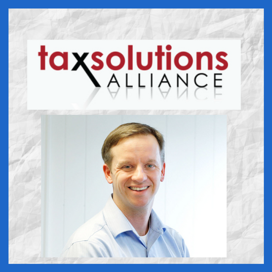 Tax Solutions Alliance - Ally Tax