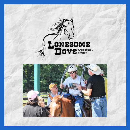 Lonesome Dove Equestrian Center