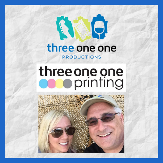 Three One One Productions & Printing