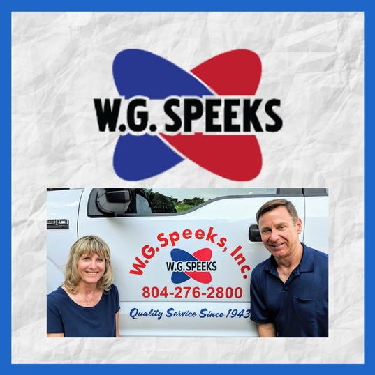 W.G. Speeks Heating & AC