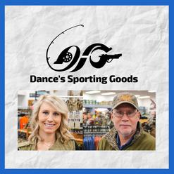 Dance's Sporting Goods