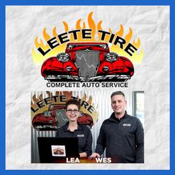 Leete Tire & Auto