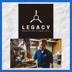 Legacy Roasting Company