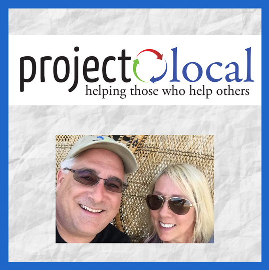 Project Local