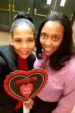 Love My Sister Week