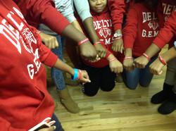 Delta GEMS: I Love ME