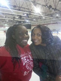 Delta GEMS: Ice Skating Event