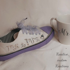 Milly Wedding Shoes