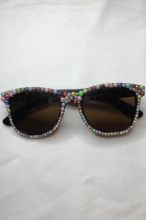 Pearl Glamourized Sunglasses 🕶 ✨