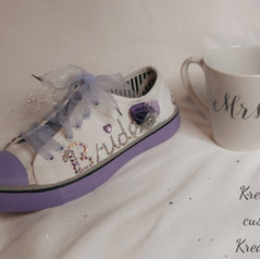 Milly Wedding Shoes 2