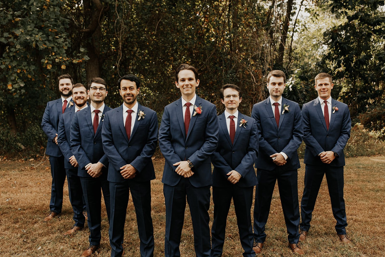 Laura-Michael-Groomsmen-Charming-Grace-E