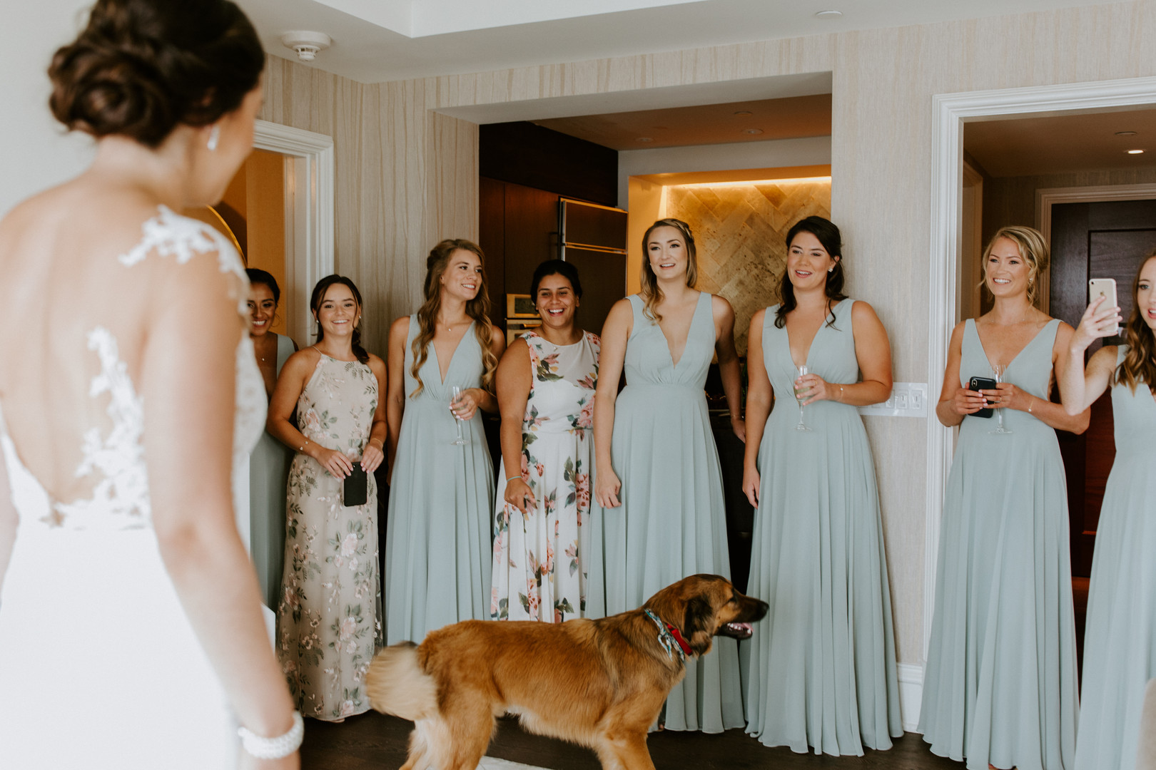 Francesca-Edwin-Bridesmaids-Charming-Gra