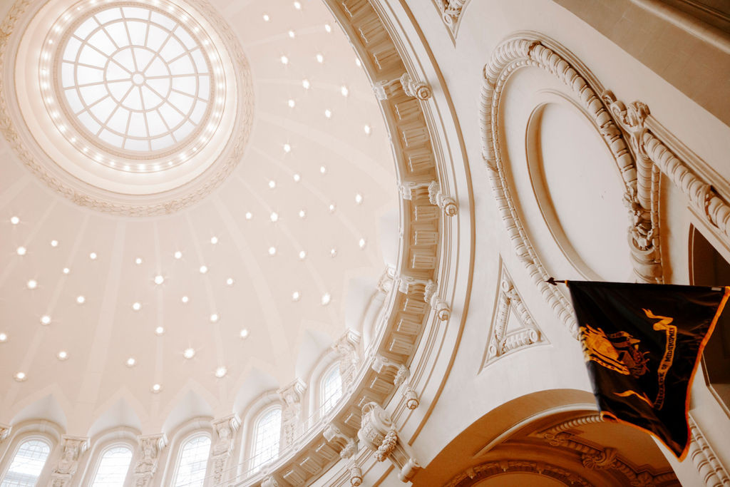 Kindall-Hal-Naval-Chapel-Charming-Grace-