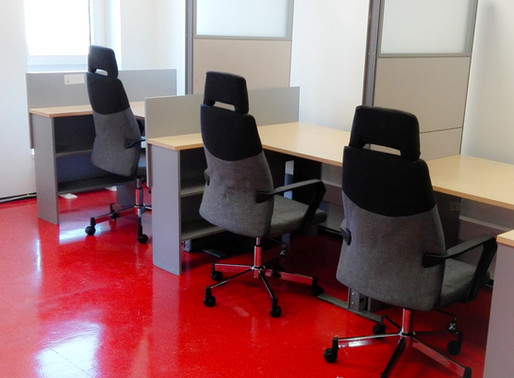 Kontaktikeskuse vastavatud Rapla kõnekeskuses 10 uut töökohta