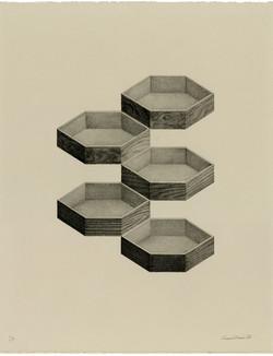 lithograph No.23