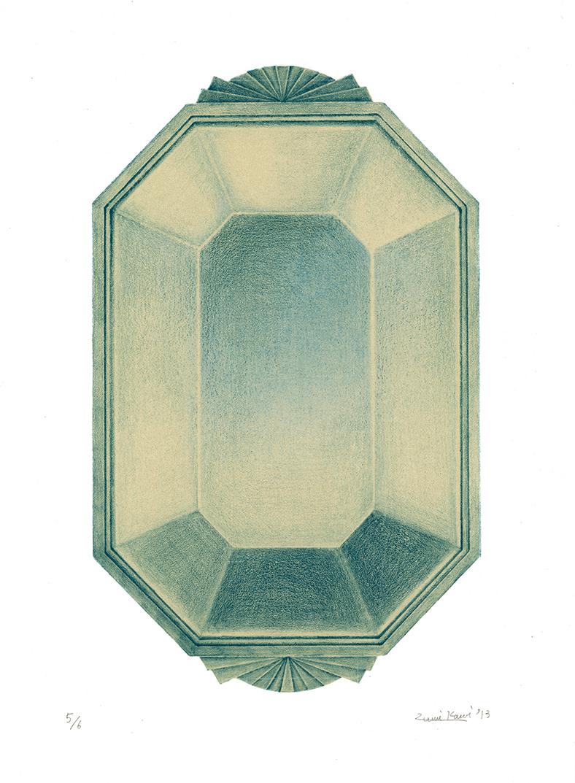 lithograph No.17