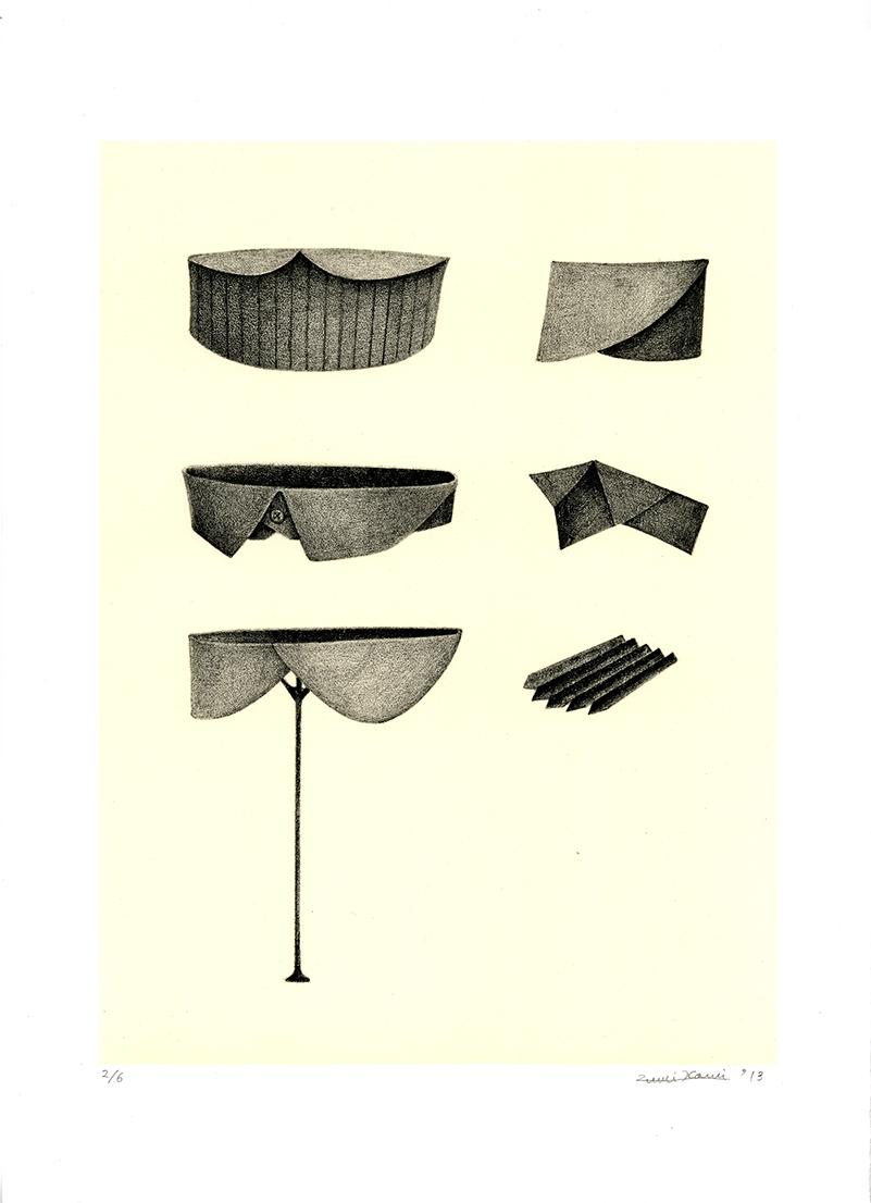 lithograph No.3