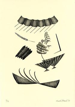 lithograph No.8