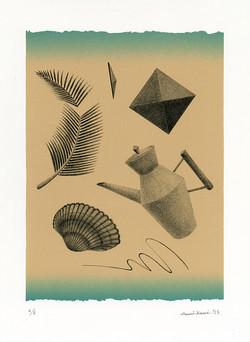lithograph No.20