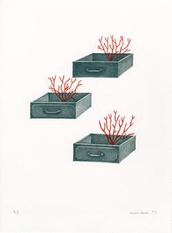 lithograph No.16