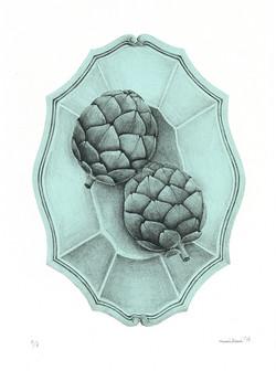 lithograph No.19