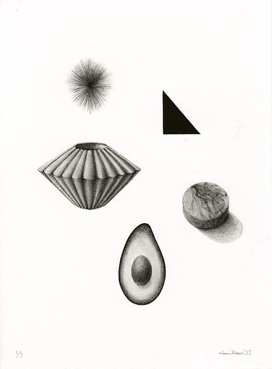 lithograph No.21