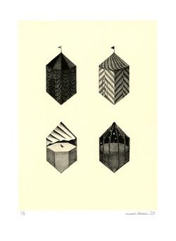 lithograph No.2