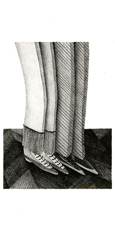 lithograph No.5