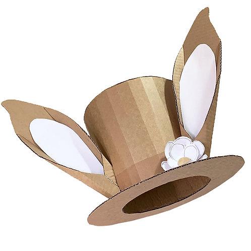Bunny Top Hat