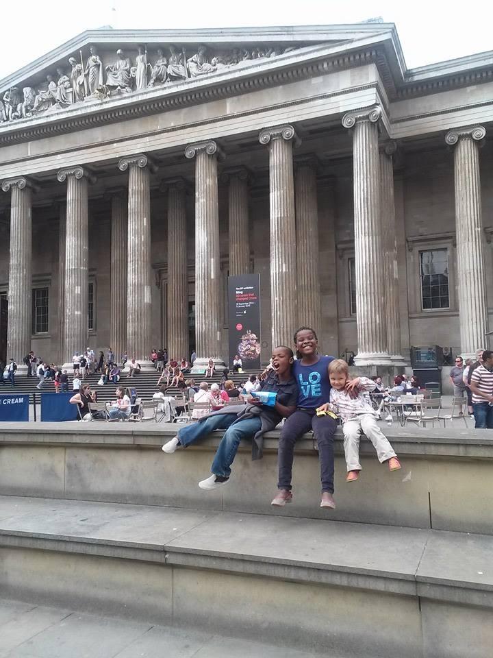 British Museum, London