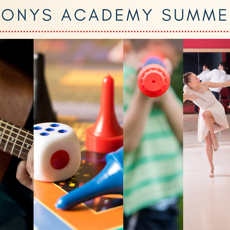 St. Anthonys Summer Camps