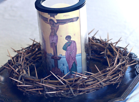 Approaching Great Lent: all are responsible for all