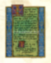 Odyssey Manuscript