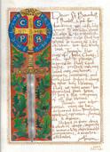 St. Benedict Manuscript