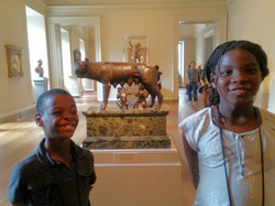 National Gallery DC