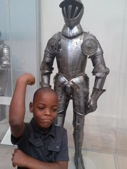 Metropolitan Museum, NYC