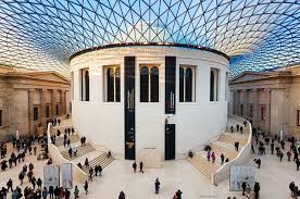 my top three favorite museums in London