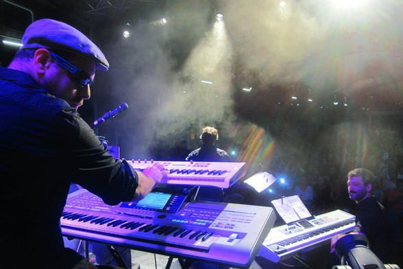 Max Masri live in Brazil