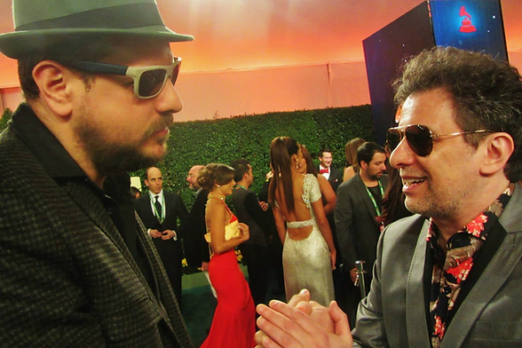 Latin Grammy Gala