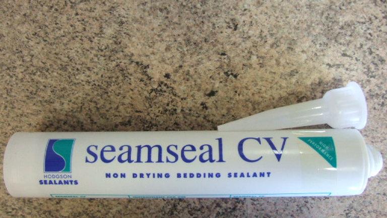 Seamseal CV Non-Drying Bedding Sealant 380ml Tube