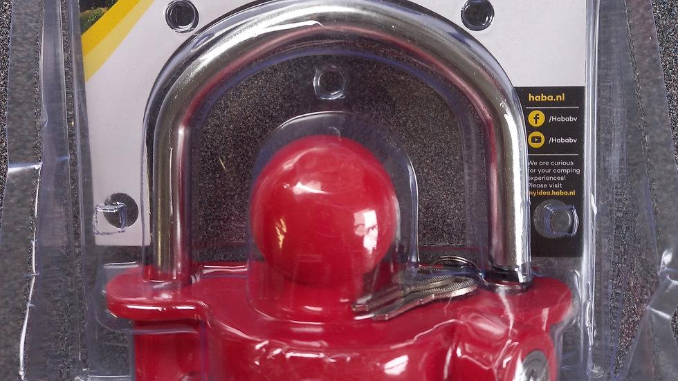 Alu Queen Towball Lock for Caravans or Trailers