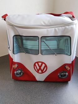 Campervan coolbag red1