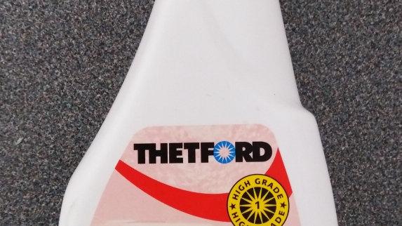 Thetford Bathroom Cleaner for Caravans and Motorhomes
