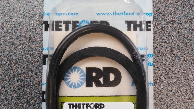 Thetford Cassette Toilet and Porta Potti Cap and Spout Seals
