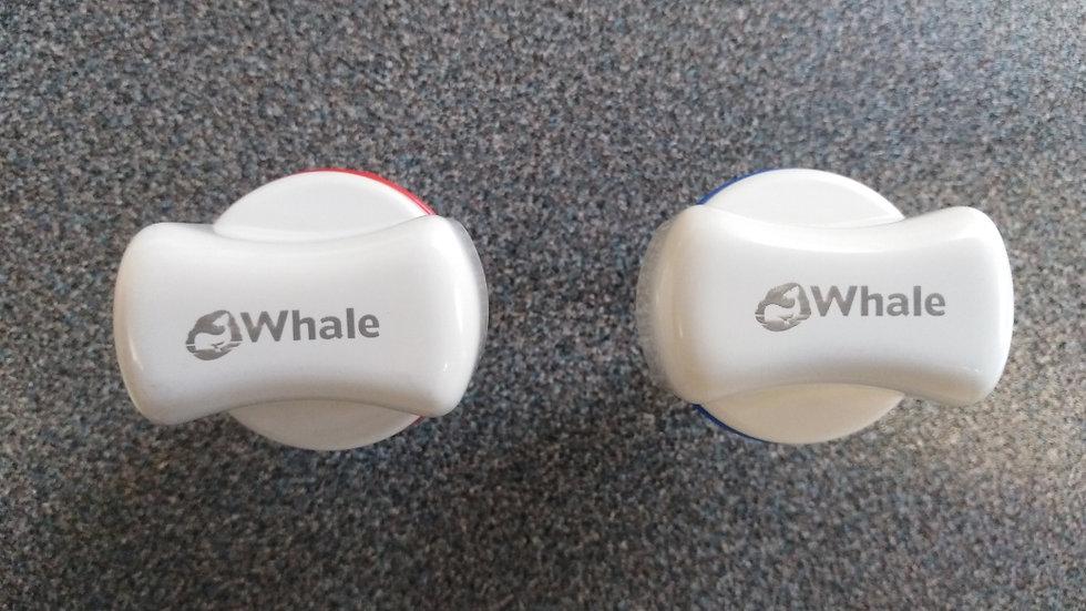 Whale Elegance Tap Knob Upgrade Kit